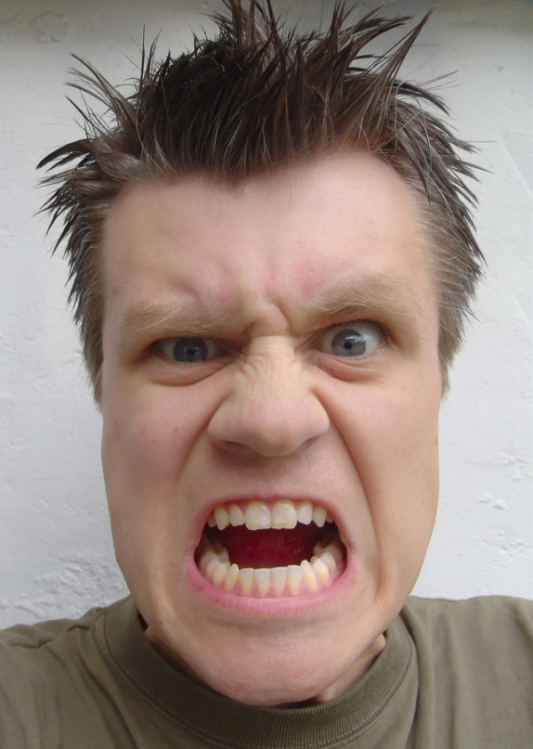 Anger Management Classes - Choices in Roseville, Folsom, Sacramento