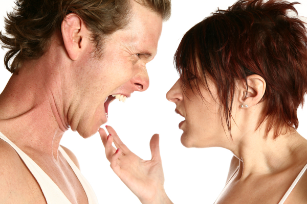 Why Men in Anger Management Classes Should Be Angry