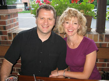Christian Counseling Success Stories - Adam and Robyn