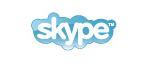 speak by skype