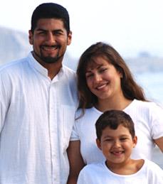 Men's Counseling Success Stories – Jose's Secret