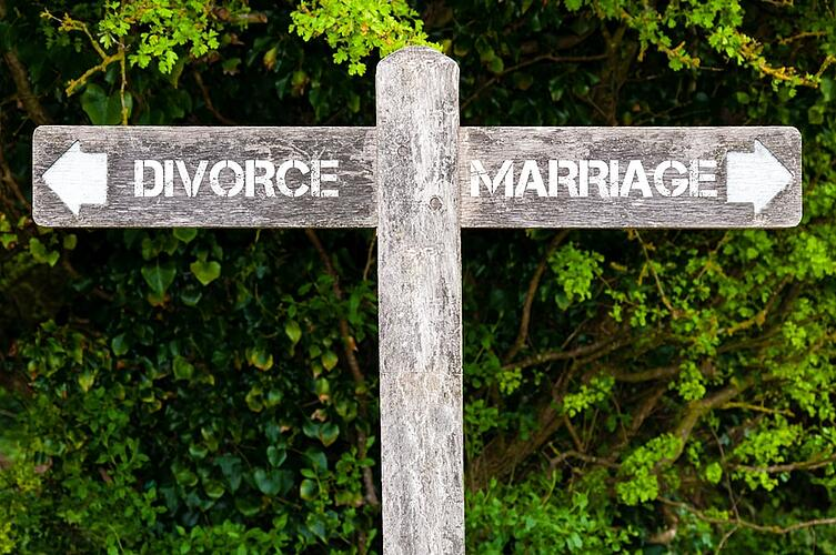 What Are The Signs You Are Ready For Divorce?