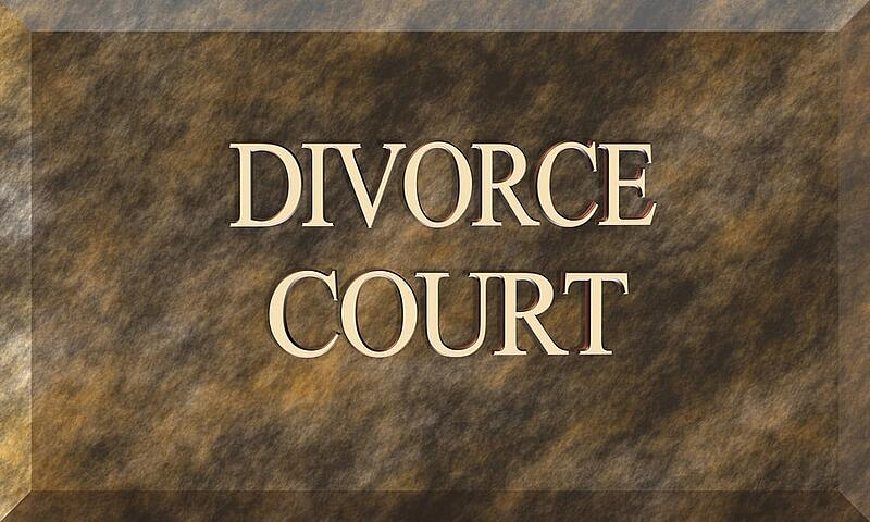 Divorce Advice For Men 3 What Not To Dos border=