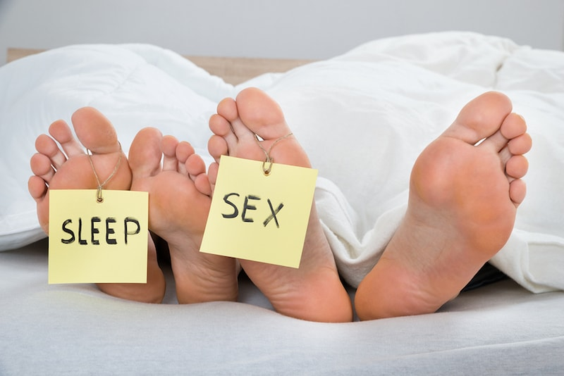 Do Men Want Sex All The Time?