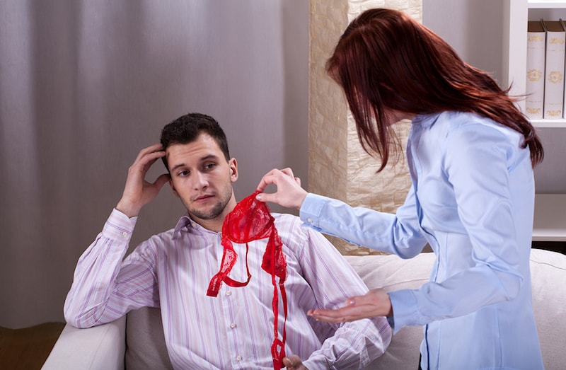 Marriage After an Affair - Leave or Stay?