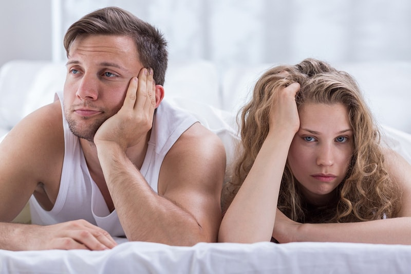 What Does Being Bored In A Relationship Mean?