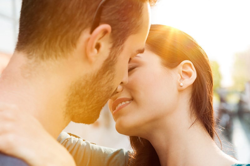 Here's How To Fall in Love With Your Husband All Over Again