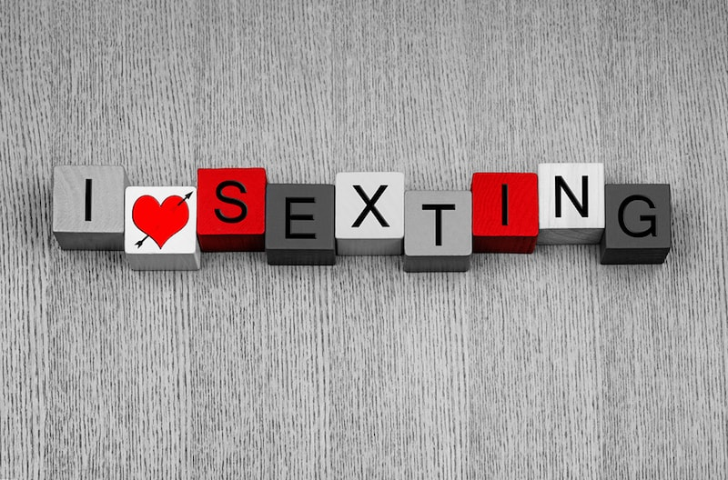 Why Sexting Is Cheating
