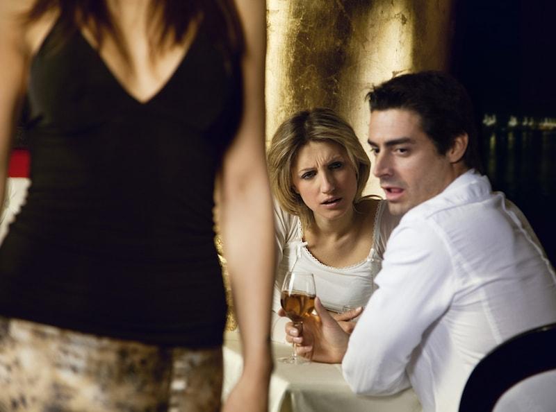 flirting moves that work eye gaze chart for women images online