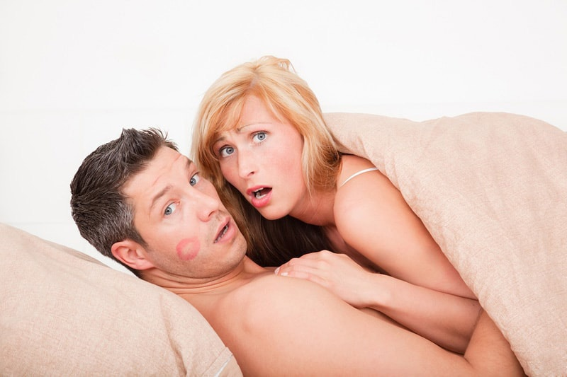 Married Man Other Woman - How To Stop & Prevent It