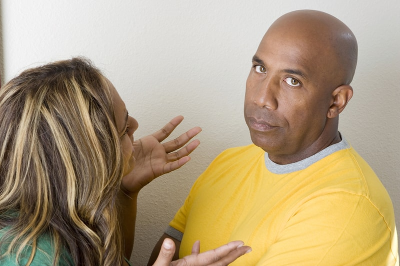 What Is A Nagging Wife, Really?