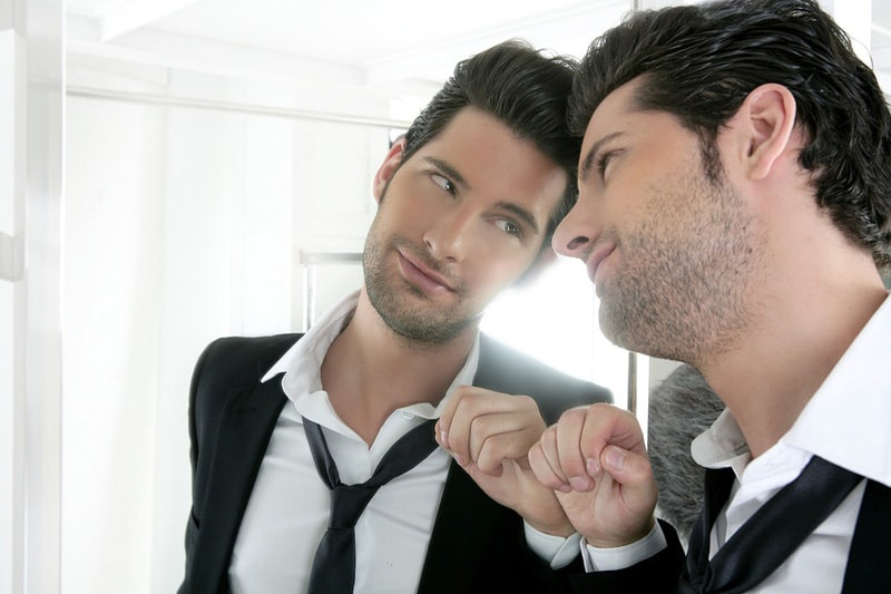 Am I in a Relationship with a Narcissist?