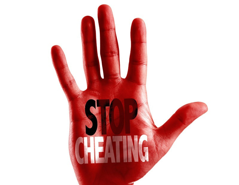 How To Stop Cheating
