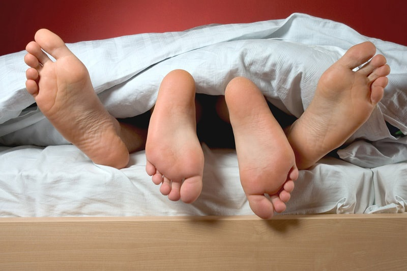 Counseling for Men: 3 Tips on How Other Men Get More Sex