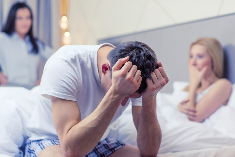 How Do Cheaters Feel About Their Cheating?