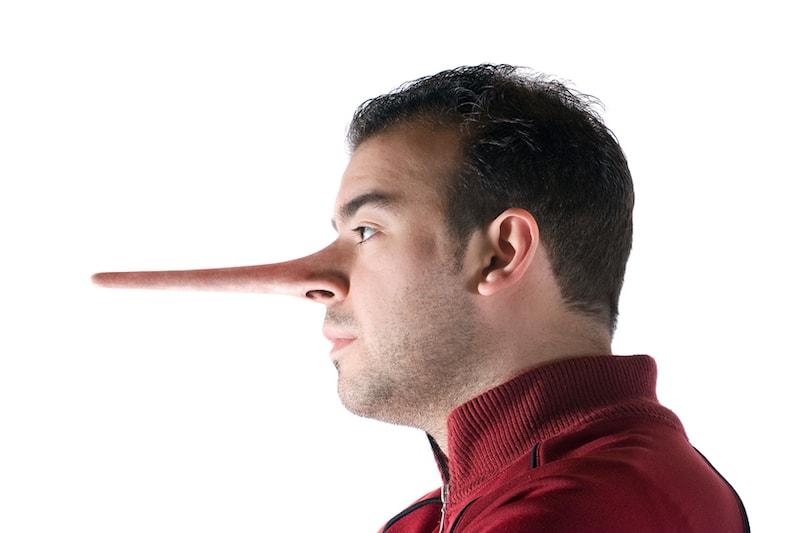 Do All Men Cheat and Lie - True Or False?