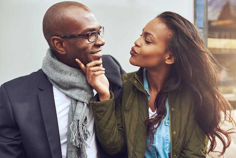 Flirting Dangers when married of