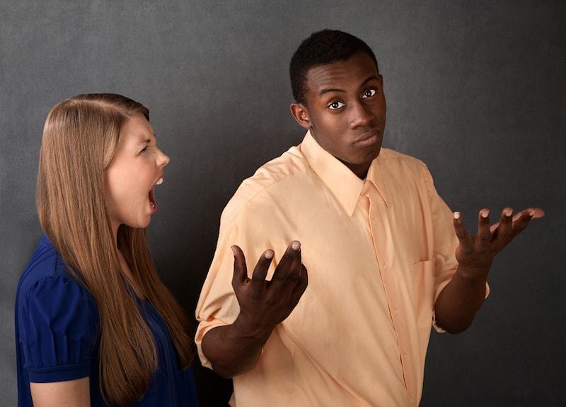 Why Do Men Cheat & Blame Their Partner
