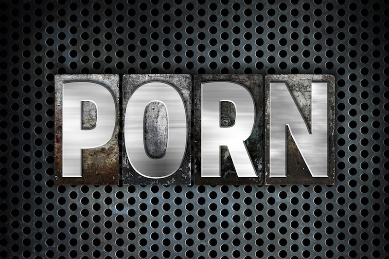 Husband Looks At Porn - What Do You Do?