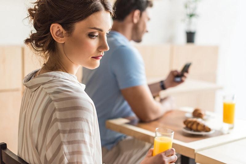 Signs your spouse wants a divorce