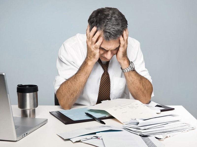 You Might Be a Workaholic if - Take a Work Addiction Test to Find Out