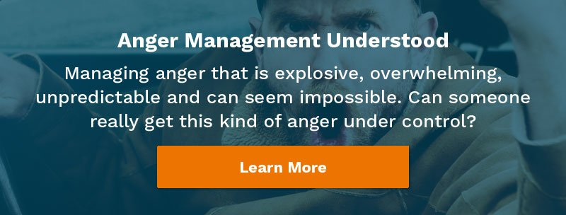10 Signs That You Have Anger Issues
