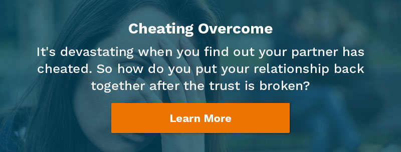 how do you know when a guy is cheating