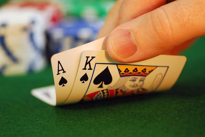 Successful Gamblers Stories